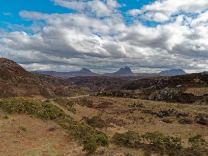 near Clachtoll