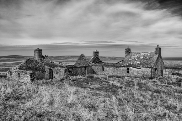 Abandoned Croft